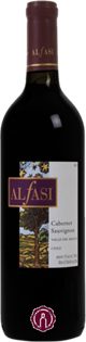 Alfasi Cabernet Sauvignon 2014 750ml - Case of 12